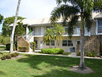 Sanibel condo for sale