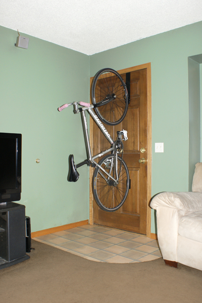 Bike storage racks, bike lifts, family bicycle racks ...