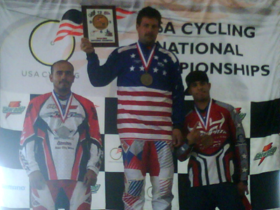 Gear Up Sponsored Eliminator Racing qualifies 3 riders to the World Championship!