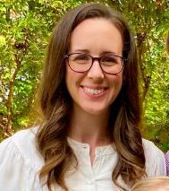 Weekday Preschool Director - Alyssa Metze