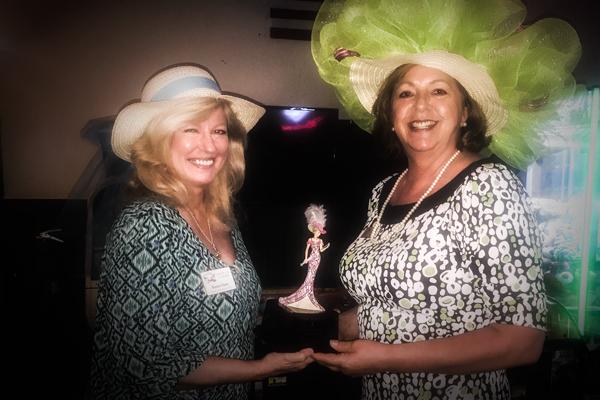 Derby Hat Winners Announced!
