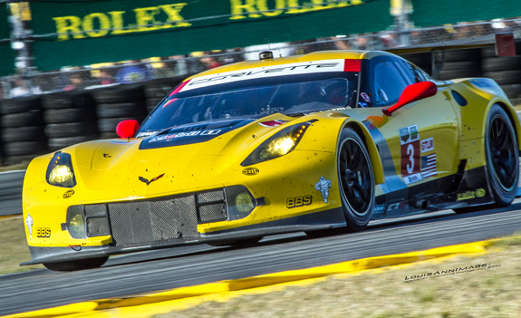 52nd Running of the Rolex 24