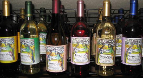 Redneck Wine Tour Kicks Off CCO's Summer Season