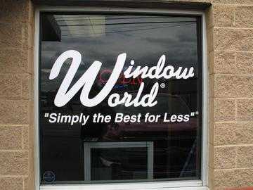 When You Need Window Signs near Syracuse, NY, Trust Salt City Signs