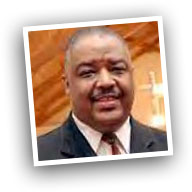 .Rev. Arthur L. Mackey, Jr.