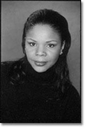 Yvonne Bynoe