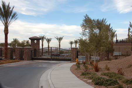 The Club at Maderia Canyon Homes for Sale