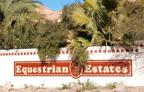 Equestrian Estates Homes for Sale