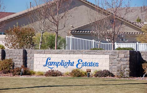 Lamplight Estates Homes for Sale