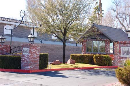 Rancho Circle Homes for Sale