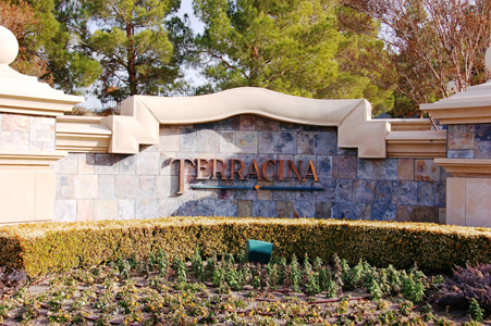 Terracina Homes for Sale