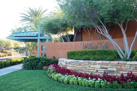 Willow Falls Homes for Sale