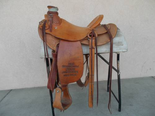 Hickman Saddlery U S A - Used Saddles