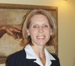 Pastor Sonya Whitney