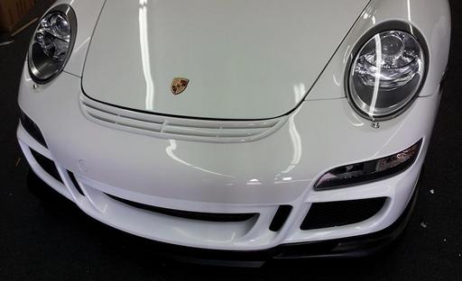 Porsche Wrap