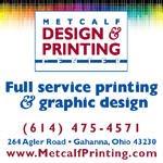 Metcalf Design & Printing