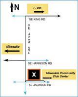 MCCC Map