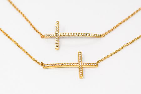 Gold Jewelry Gift Set