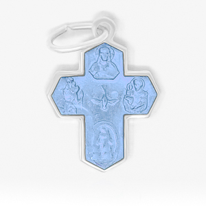 5 Way Miraculous Medal.