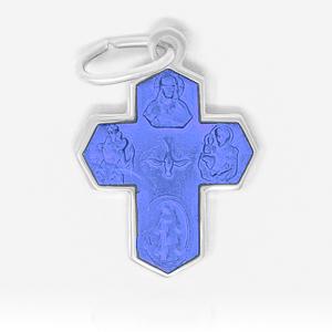 5 Way Miraculous Medal.