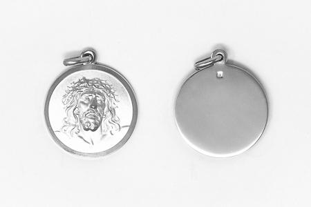 925 Crown of Thorns Medal.