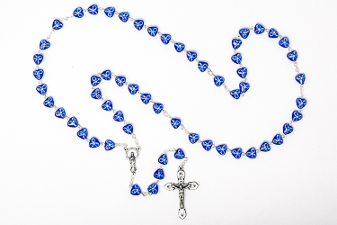 French Rosary Beads.