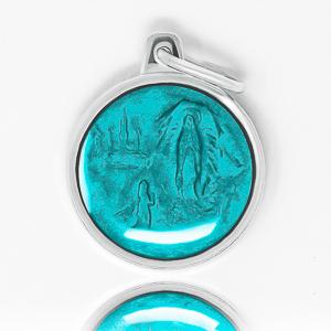 Aqua Apparition Medal.