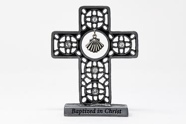 Baptism Standing Cross.