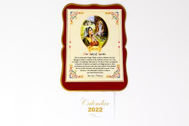 Bless this House 2022 Calendar.
