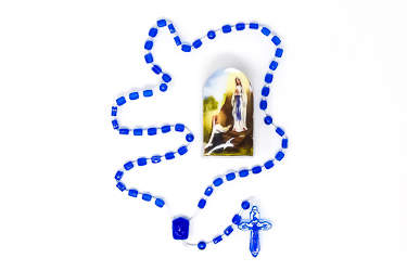 Apparition Rosary.