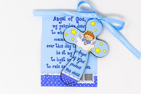 Guardian Angel Cross.