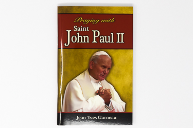 Book - Saint John Paul II
