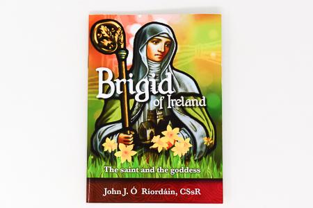 Saint Patrick Novena & Prayer Booklet