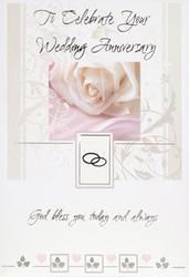 Card - Wedding Anniversary