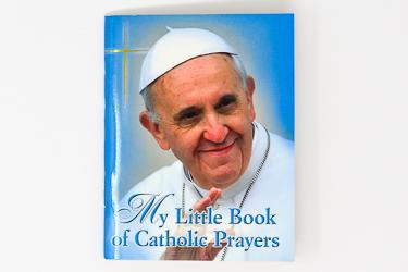 Catholic Prayer Book.