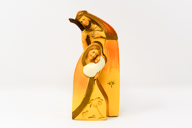Christmas Statue - Holy Family.