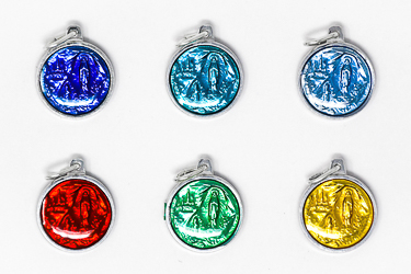 Apparition Medals.