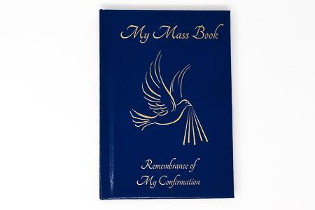 Souvenir of Confirmation Prayer Book.