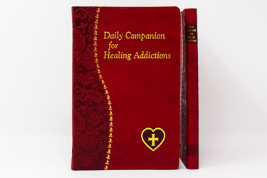 Daily Companion for Healing Addictions.