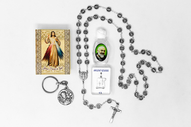 Catholic All Saint's Gift Set.