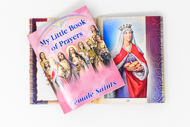 My Little Book of Prayers.