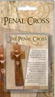 Fridge Magnet The Penal Cross.