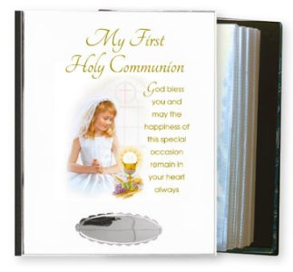 Metal Communion Album.