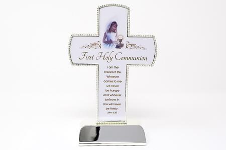 Chalice Communion Cross.