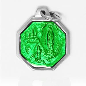 Green Apparition Pendant.