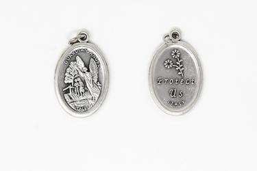 Guardian Angel Medal.