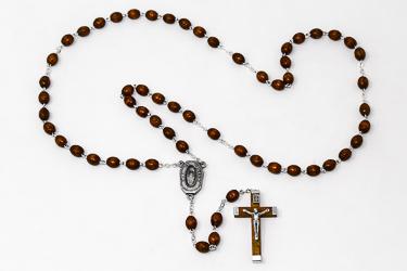 Bernadette Rosary Beads.