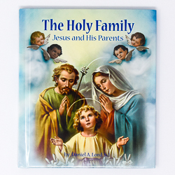 The Holy Family Book.