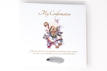 Photo Album - My Confirmation.