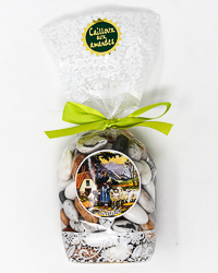 Lourdes Almond Candy.